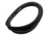 Windshield Seal w/ Trim Groove