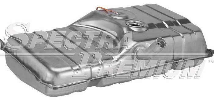 Fuel Tank w// Filler Neck for 74-78 Chevy Camaro Pontiac Firebird Trans Am
