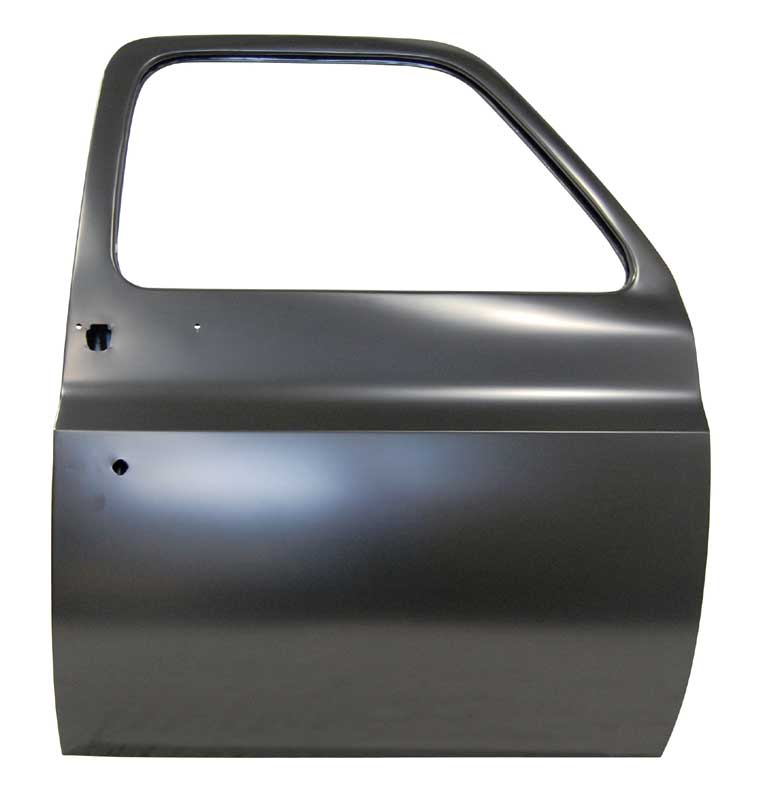 Door Shell - RH - 77-87 Chevy GMC Truck; 77-91 Blazer  sc 1 st  Auto Metal Direct & Door Shells | X-Parts 500-4077-R