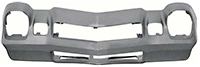Front Bumper Cover - Z28 Style - 78-81 Camaro