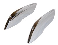 Front Bumper Guard Set (2pcs) - 66 Impala