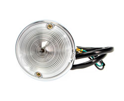 Parking Lamp Assembly - Clear - LH or RH (Sold as Each)