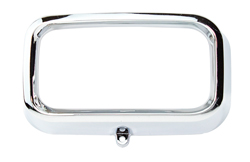 Park Lamp Bezel - RH - 72-74 Barracuda