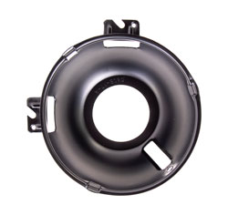 Headlamp Mounting Ring - LH Hi-Beam