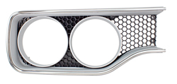 Headlamp Bezel - RH - 70 Plymouth GTX