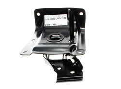 Hood Latch Assembly - 71-72 Chevy Truck Blazer Suburban
