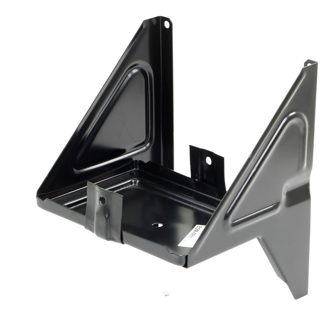 Battery Tray - 58-59 Chevy GMC Truck