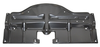 Radiator Support Top Panel - Paintable - 68-69 GTO