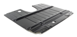 Cab Floor Pan - 55-59 Chevy GMC Truck ('55 2nd Series)