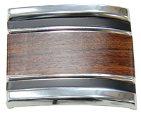 Lower Cab Molding - Woodgrain - LH - 69-72 Chevy GMC Truck Fleetside
