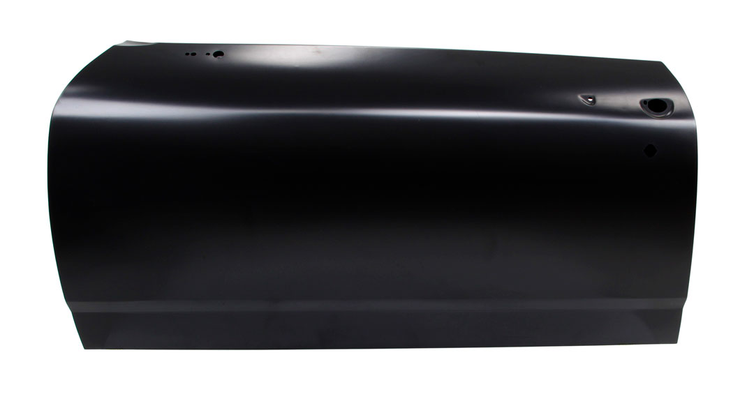 Door Shell - LH - 69 Chevelle 2DR