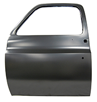 Front Door Shell - LH - 73-76 Chevy GMC C/K Truck (modify window frame for '73-75 Blazer / Jimmy)