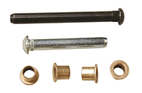 Door Hinge Pin Kit - 66-76 A-Body; 66-74 B-Body; 70-74 E-Body