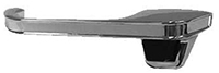 Outside Door Handle - LH - 73-87 Chevy GMC C/K Pickup; 73-91 Blazer Jimmy Suburban