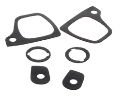 Door Handle & Lock Gasket Set