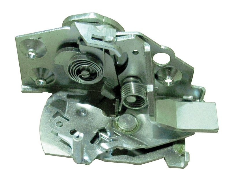 Door Latch Assembly - RH - 63-65 Chevy II Nova 4DR; 63-  sc 1 st  Auto Metal Direct & Door Latch | X-Parts X535-3066-R