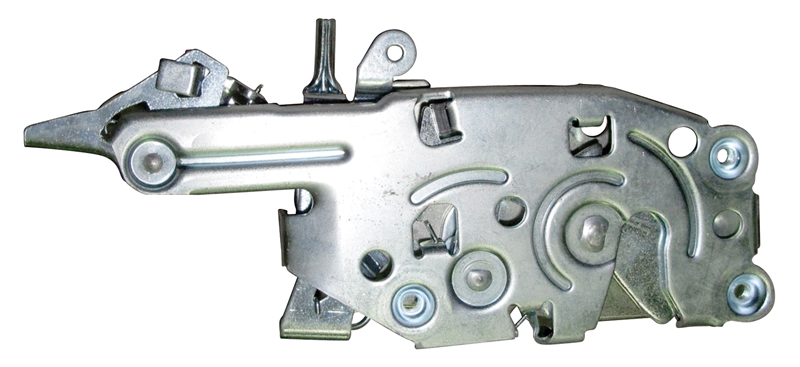 Door Latch Assembly - RH - 1970-72 GM A Body & Chevy Fullsize