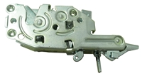 Door Latch Assembly - RH - 65-66 Bel Air Biscayne Impala 2DR