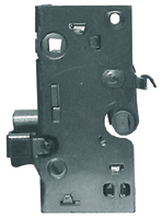Door Latch Assembly - LH - 47-51 Chevy GMC Truck