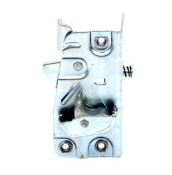 Door Latch Assembly - LH - 52-55 Chevy GMC Truck ('55 1st Series)