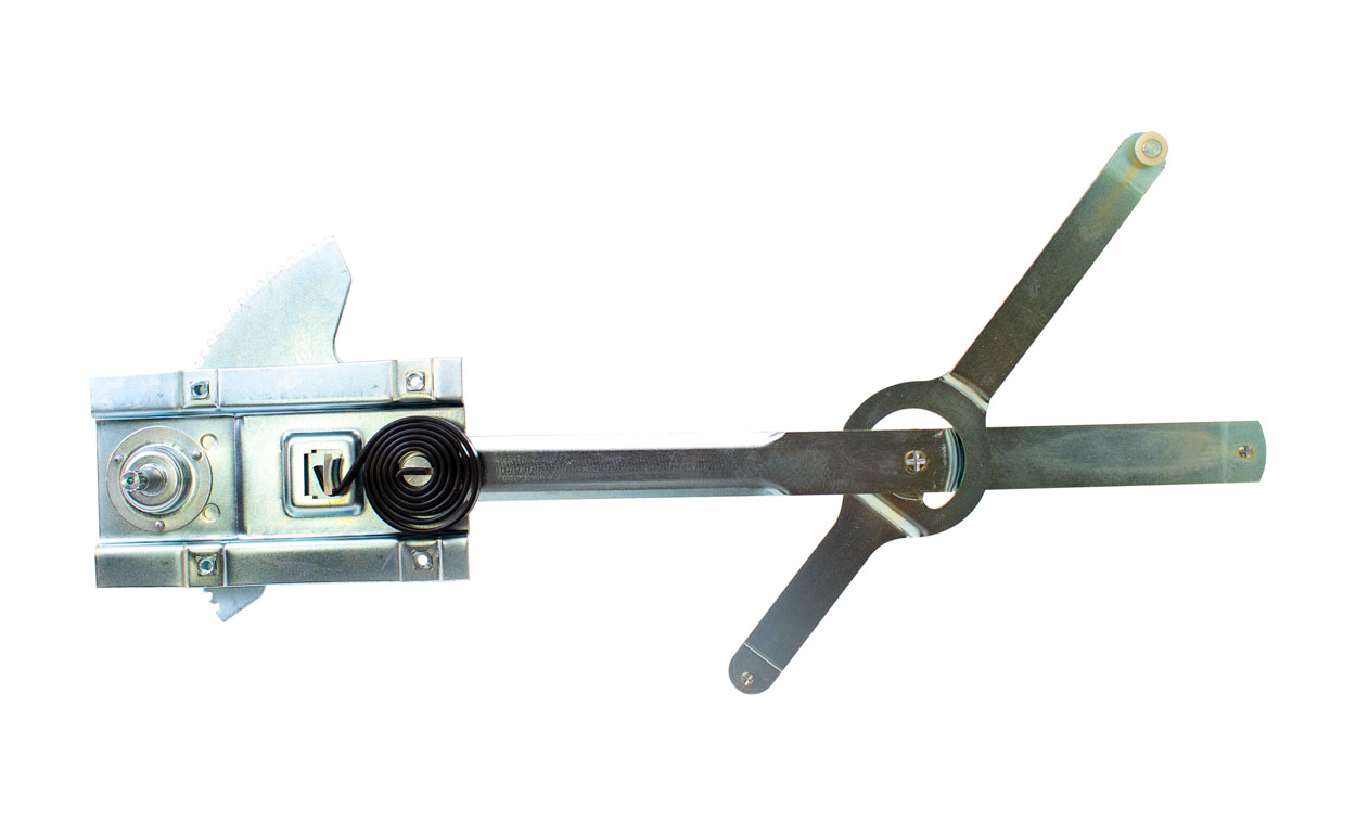 Door Window Regulator - RH - 64-66 Chevy GMC Truck