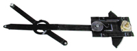 Door Window Regulator - RH - 67-71 Chevy GMC Truck Suburban; 69-71 Blazer; 70-71 Jimmy