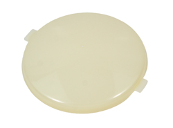 Dome Light Lens - 67-76 A-Body; 66-74 B-Body; 70-74 E-Body
