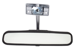 Rear View Mirror - 71 A-Body; 71-74 B-Body; 71 E-Body