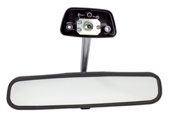 Rear View Mirror - 72-76 A-Body; 72-74 E-Body