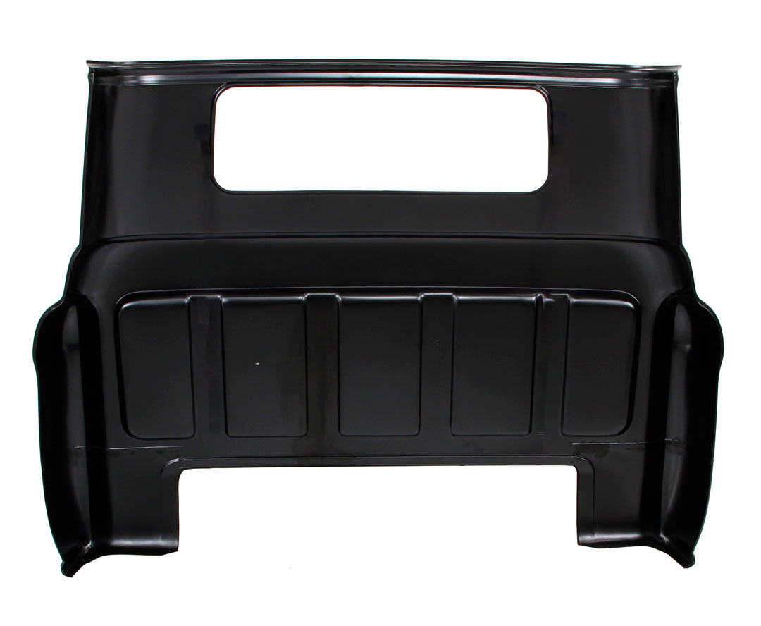 Rear Outer Cab Panel - 55-59 Chevy GMC Pickup w/ Small Rear Window (\'55 2nd Series)