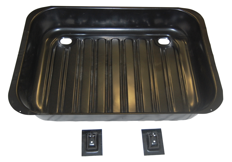 Trunk Floor Lower Section - 61-64 Bel Air Biscayne Impala