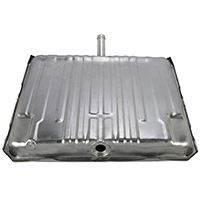 Gas Tank w/ Filler Neck w/ 1 Vent Line - 64-67 Chevelle