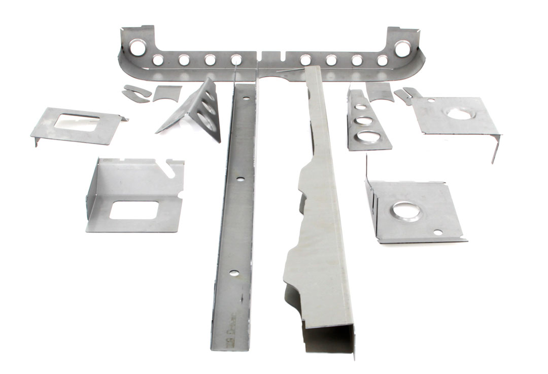 Level 2 Chassis Stiffening Kit - 71-72 Demon