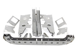 Level 2 Chassis Stiffening Kit - 70-74 Dodge Challenger