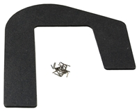 Frame Splash Shield - 68-70 Dodge Plymouth B-Body