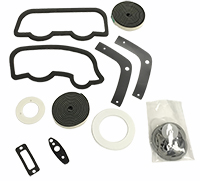 Paint Gasket Set - 68 Charger