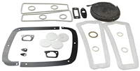 Paint Gasket Set - 68 Coronet