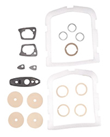 Paint Gasket Set - 68 Plymouth B-Body
