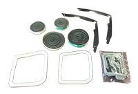 Paint Gasket Set - 69 Plymouth B-Body