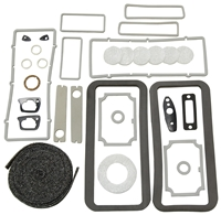 Paint Gasket Set - 71 Demon