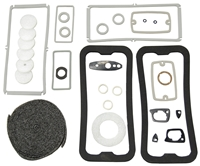 Paint Gasket Set - 70-71 Duster