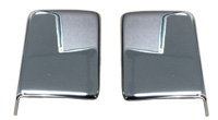 Door Handle Set - Inside - 67-72 A-Body; 66-70 B-Body