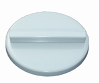 Gas Cap - Paintable - 67-76 Dodge Plymouth A-Body