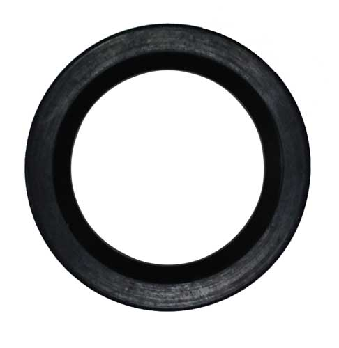 "Filler Neck Grommet - 1 3/4"" Diameter w/ Single Lip - 63-66 A-Body; 65 C-Body"