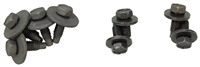 Trunk Bolt Kit - 68-70 Dodge Plymouth B-Body