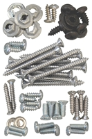 66-67 Charger Console Screw Kit
