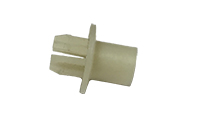 Door Glass Up Stop - 70-74 Dodge Plymouth E-Body
