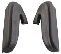 Front Bumper Fillers - Pair - 70-74 Challenger