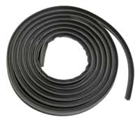 Trunk Weatherstrip - 67-69 Barracuda (Fastback)