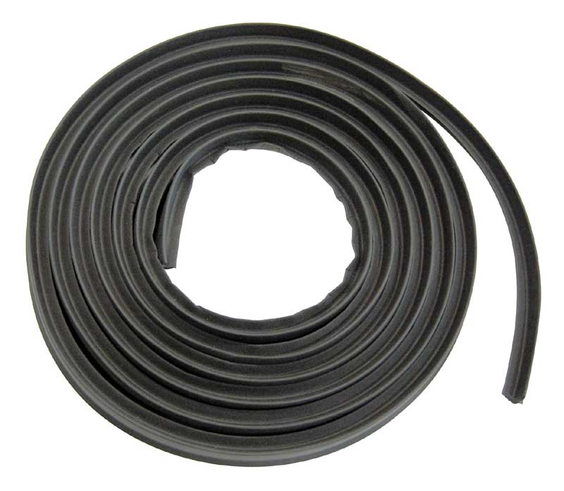 Trunk Weatherstrip - 68-69 Dodge B-Body (Except Charger)